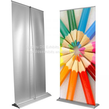 Removable Roll up banner stand