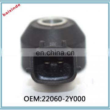 GENUINE OEM 22060-2Y000 220602Y000 BRAND NEW Engine Knock Sensor for G35 I35 M45 Q45 QX4