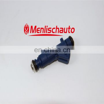 Hengney Fuel injector 0280156263 For cherry QQ 6