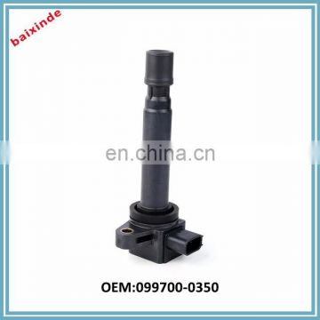 BAIXINDE Ignition Coil E07Z 656cc 099700-0350 90048-52125