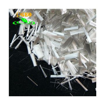 Glass Fiber 3mm for Concrete Reinforcing
