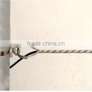 China manufacture 2015 hot sale heavy duty wire grip/anchor clamp and wire tension clamp