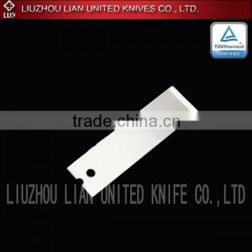 Textiles: Industrial Machine Knives/Textiles blades