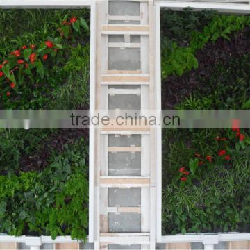 artificial grass wall fake plastic green wall cheap plant artificial wall