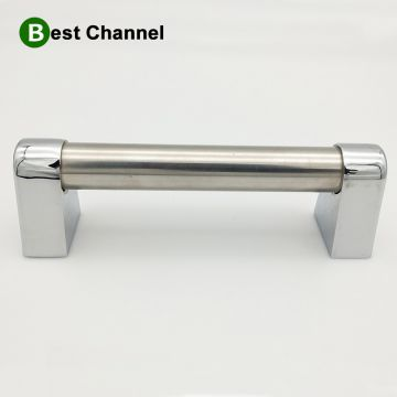 Kitchen Cabinet Flat Square D Shaped BBQ Oven Pull Handle