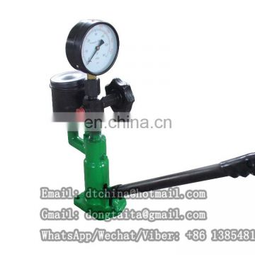 DT-high quality PS-400A type fuel injector tester