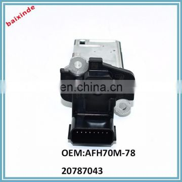 Electrical Mass Air Flow Sensor For BUICK CHEVROLET GM OEM AFH70M-78 MAF