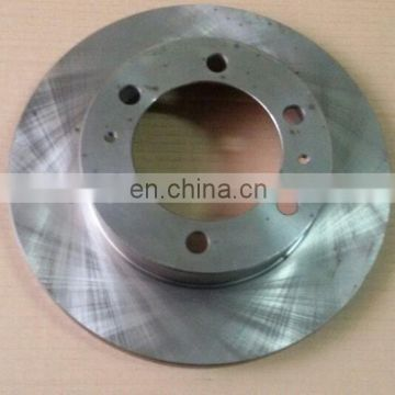 Hot sale steel material 43512-0K060 brake disc for HONDA VW