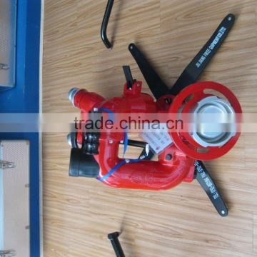 Firefighting Emergency Rescue Tools PSY-40 outdoor monitor