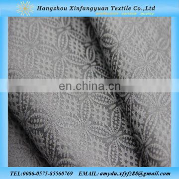 tc spandex jacquard fashion dress fabric