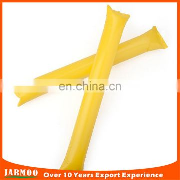 air balloon plastic inflatable stick