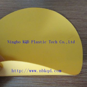 FR pvc coated tarpaulin fabric for container cover/truck cover