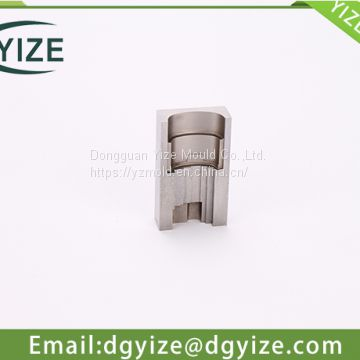 High quality kyocera precision punch and die in die cast core pins maker
