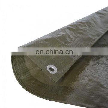 Wholesale jasper tear resistant waterproof woven tarpaulin