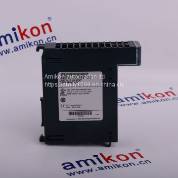 COMPETITIVE GE   IC752CGE301 PLS CONTACT:  sales8@amikon.cn/+86 18030235313
