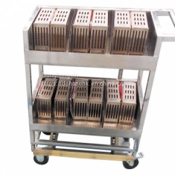 Semiconductor trolley manufacturer