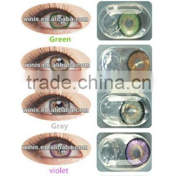9e9a3e3074a Naty factory-sealed Korea cosmetic circle lenses colored contacts cosmetic  colored contact lens of Naty from China Suppliers - 124928145