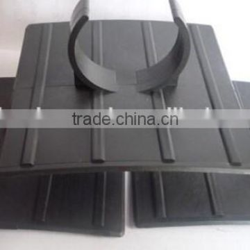 Beautiful small plastic automobile fender