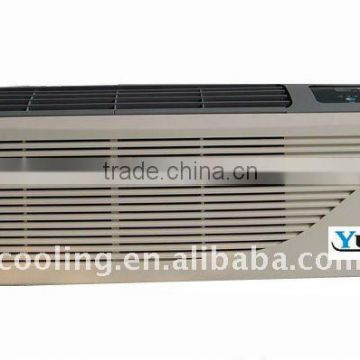 DC inverter packaged terminal air conditioner,mini packaged a/c,metal enclosure air conditioner