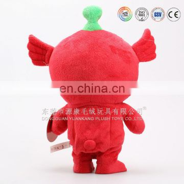 Wholesale red angel devil & evil mask for sale