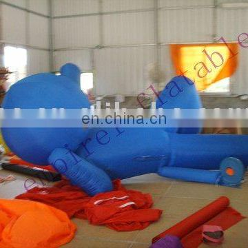 inflatable models