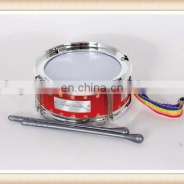 plastic musical drum toy