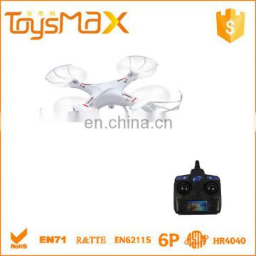 Factory Price 2.4G 4-Axis Aircraft Video Camera,Aircraft for Sale