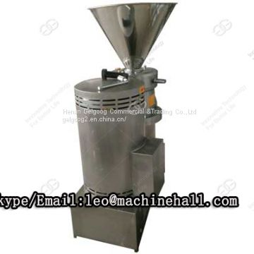 Almond Butter Grinding Machine|Almond Milk Making Machine|Grinding Almond Butter Machine