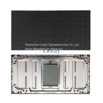 P5mm IP68 Waterproof Outdoor led display screen, Energy Saving Outdoor Waterproof led screen
