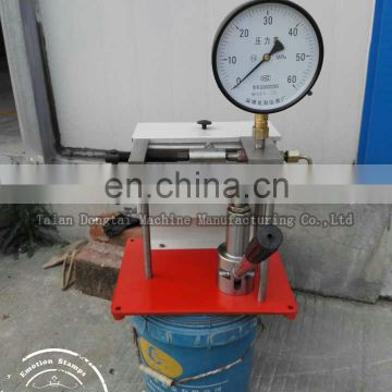 PJ-40 Calibrating and Testing device nozzle tester