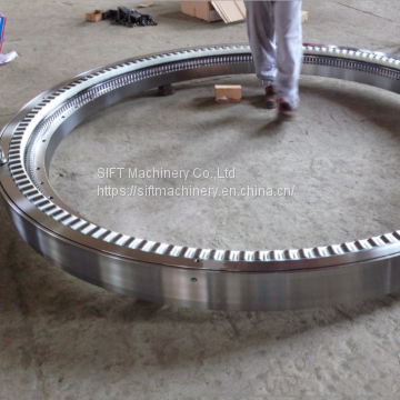 slewing bearing 130.25.560 without Gear