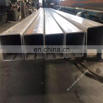 316L welded square tube 150x150x5mm 150x150x3mm