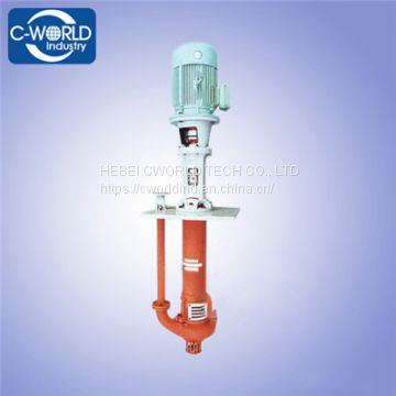 SUMP SLURRY PUMP