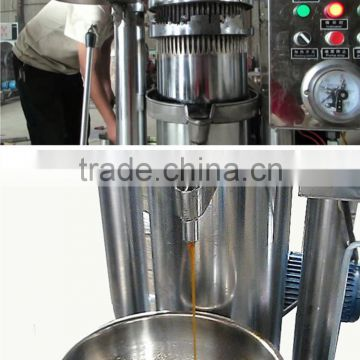 Neweek automatic precise hydraulic coconut oil cotton seed groundnut oil expeller machine