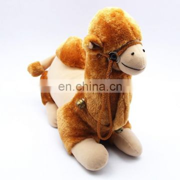 Musical plush camel 2015 New promotional gifts