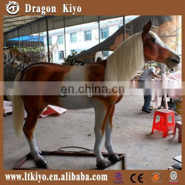2015 Amusement park decoration simulation animal model for sale