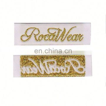 woven label clothing manufacturers