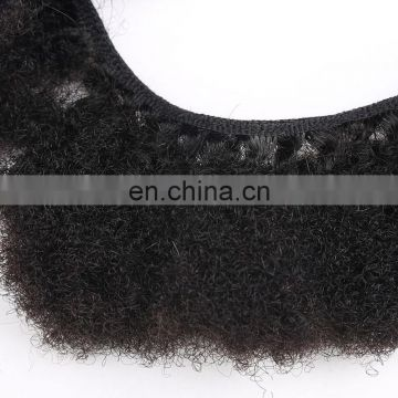 wholesale afro curl indonesia hair weaving cheap indonesia curl hair extension