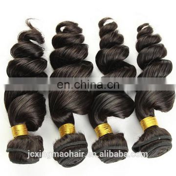 Factory wholesale real virgin brazilian italian weave human hair ,brazilian human hair sew in weave