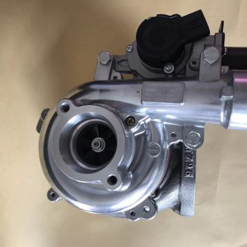 466314-0006 T250 Others Turbo Perkins