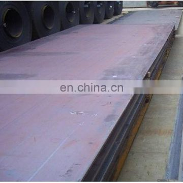 q355nh corten steel sheet