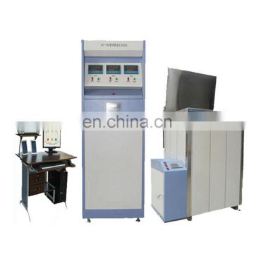 PVC Pipe Hydrostatic Pressure Testing Machine