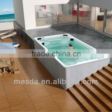 Swimming spa WS-P06M
