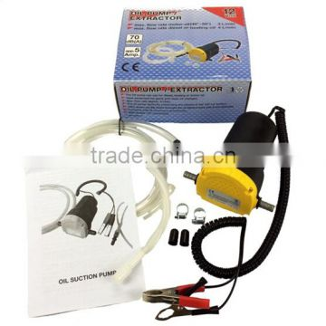 Z10073 12v 5a Electric Oil Extraction Pump Fluid Extractor Transfer Suction Siphon Of From China Suppliers 126233753