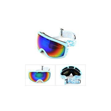 44c49a226298 Top quality custom brand snow ski goggle guangzhou companies wholesale dual anti  fog snowboard goggles of Jianghua Glasses Factory from China Suppliers - ...