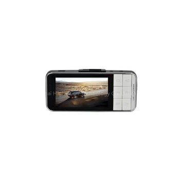 2.7 inch high resolution TFT screen car drving recorder