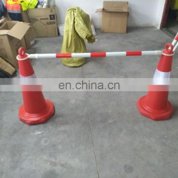 Wholesale colorful steady PE PVC EVA Traffic Cone