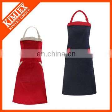 Custom wholesale cotton cheap funny uniforms for waiters waitress