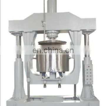 pipeline high shear dispersing emulsifier mixing batch emulsifier