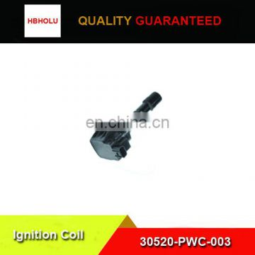 Car Ignition coil 30520-PWC-003 for Honda